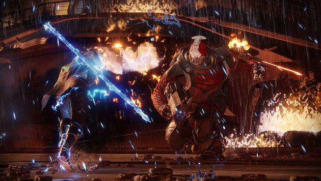 """""""Destiny 2"""": Fans klagen über Abstürze und Wucher (Bild: Activision)"""