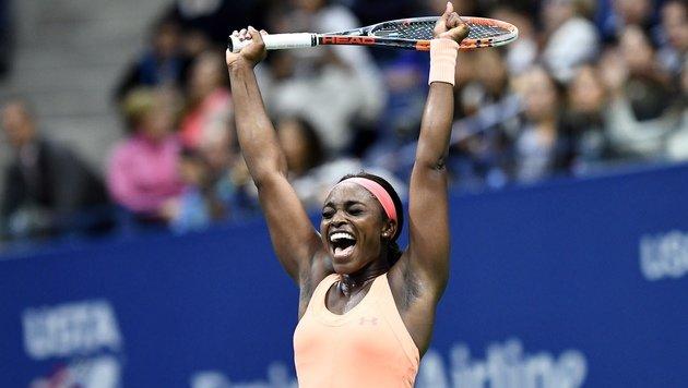 US-Open-Finale verpasst! Williams verliert Krimi (Bild: AFP)