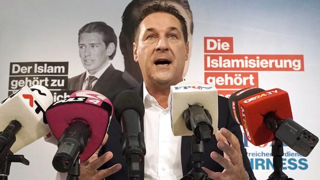 """""""Bonzentum"""": FPÖ-Attacke gegen Kern und Gusenbauer (Bild: AFP)"""