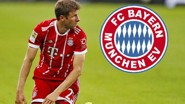 Hoffenheim zieht FC Bayern die Lederhosen aus! (Bild: Associated Press)