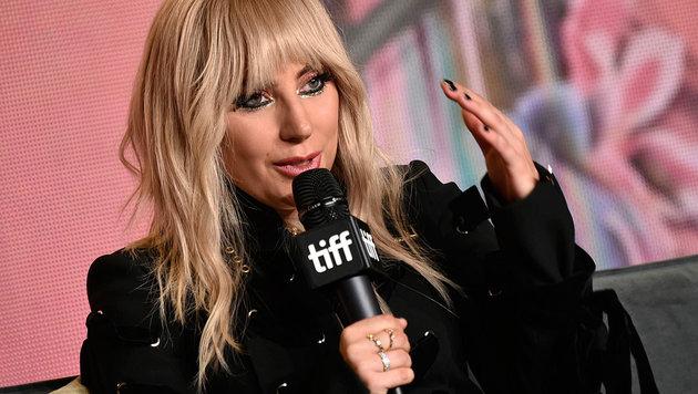 Pop-Diva Lady Gaga will eine Pause einlegen (Bild: Evan Agostini/Invision/AP)