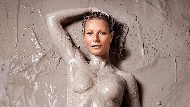 Gwyneth Paltro Bild nackt
