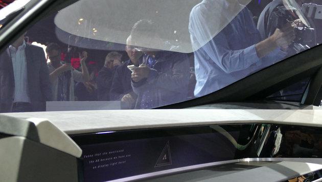 80 neue E-Autos: VW setzt alles auf einE Karte (Bild: Stephan Schätzl)