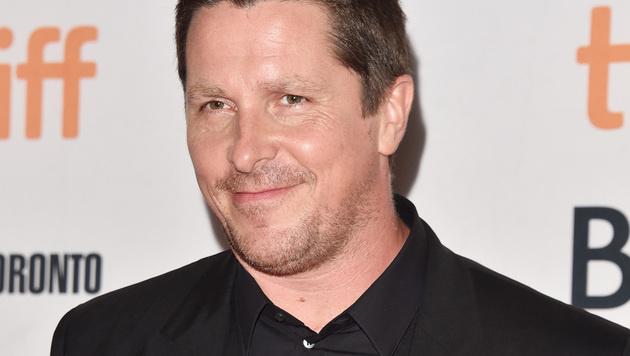 Christian Bale (Bild: 2017 Getty Images)