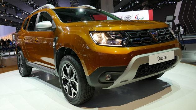 Dacia Duster: Ist der neue sein Geld wert? (Bild: Stephan Schätzl)