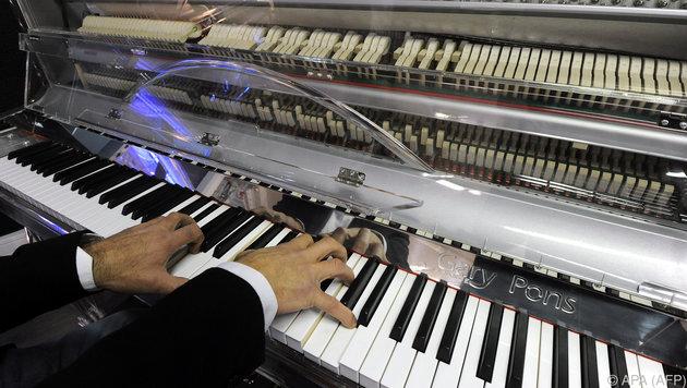 Komplexe Musik führt laut der Studie zum größten Effekt. (Bild: AFP)