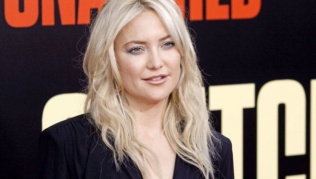 Kate Hudson (Bild: Hollywood Picture Press/face to)
