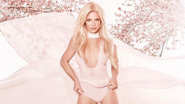 Britney Spears (Bild: www.PPS.at)