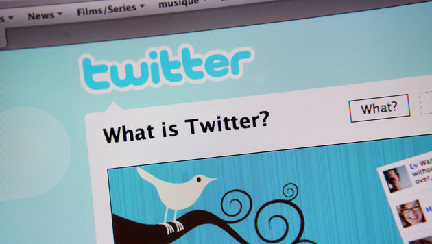 Beschränkung auf 160 Zeichen bei Twitter bleibt (Bild: AFP)