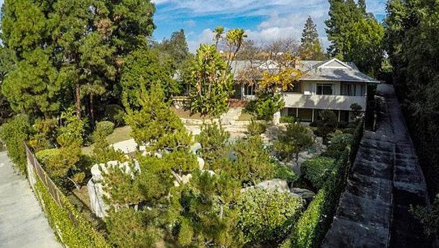 """Playboy""-Ranch um 17 Millionen Dollar verkauft (Bild: Zillow)"
