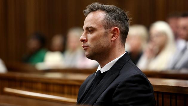 Oscar Pistorius muss erneut vor Gericht (Bild: AFP)
