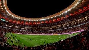 Champions-League-Finale 2019 an Madrid vergeben! (Bild: AFP)