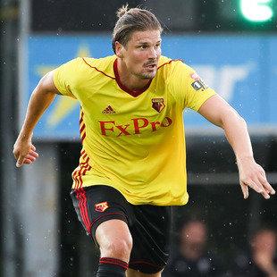 Prödl verlängert Vertrag bei Watford bis 2021! (Bild: GEPA)