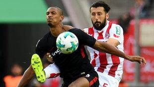 """Witz-Elfer"" stürzt 1. FC Köln tief ins Elend! (Bild: AFP)"