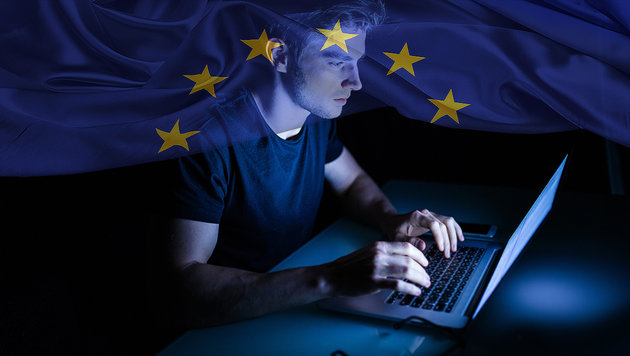 Die Studie, die Brüssel uns nicht zeigen wollte (Bild: stock.adobe.com, krone.at-Grafik)