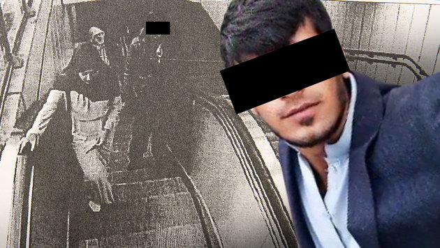 Ehrenmord in Wien: Nächster Anwalt schmeißt hin (Bild: Andi Schiel)