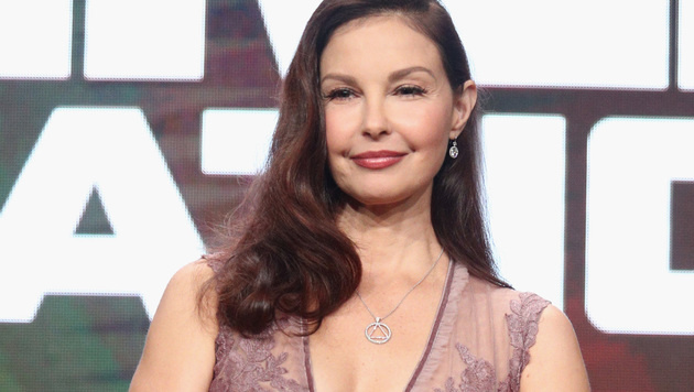 Ashley Judd (Bild: 2017 Getty Images)