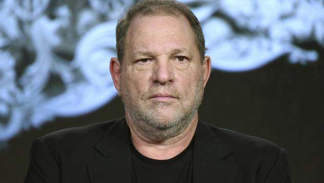 Harvey Weinstein (Bild: Richard Shotwell/Invision/AP)