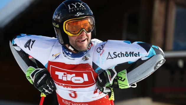 Philipp Schörghofer fällt für Weltcup-Auftakt aus (Bild: GEPA)