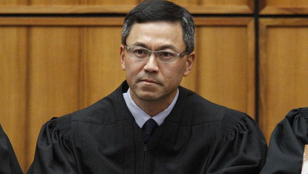 Richter Derrick Watson (Bild: AP)