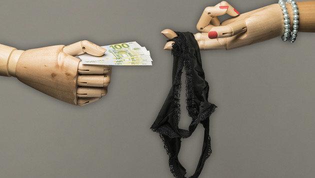 """""""Sex-Doll-Bordell: Puppenhaus für erwachsene Männer (Bild: stock.adobe.com)"""""""