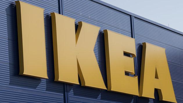 Ikea und Sonos planen klingende Möbel (Bild: AP)