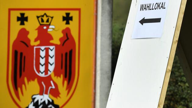 SPÖ bleibt bei Bürgermeistern knapp vor ÖVP (Bild: APA/ROBERT JAEGER)
