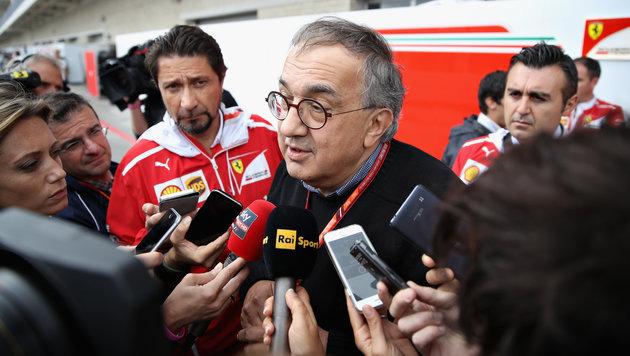 Formel-1-Austritt? Ferrari droht mit eigener WM! (Bild: 2017 Getty Images)