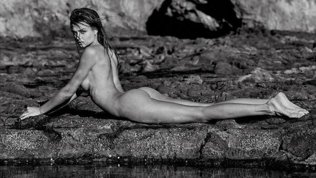 Josephine Skriver (Bild: Wiese/face to face)