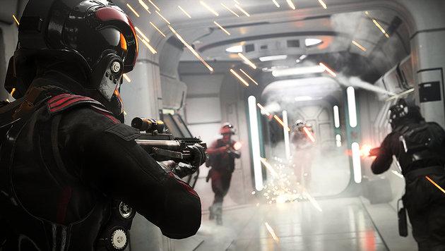 EA startet großen Weihnachts-Abverkauf auf Origin (Bild: EA)
