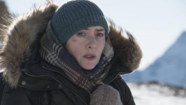 """""""Zwischen zwei Leben"""": Gefangen in der Schneehölle (Bild: 20th Century Fox)"""