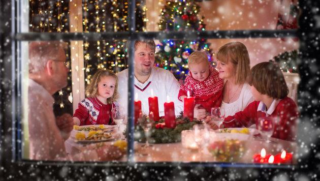 So werden Sie daheim zum guten Gastgeber (Bild: stock.adobe.com)