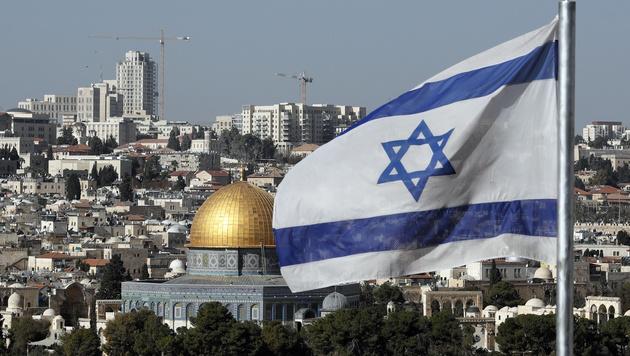 Israel will jetzt Todesstrafe für Terroristen (Bild: AFP)