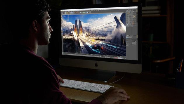 Apples neuer Top-Rechner kostet mindestens 5500 € (Bild: Apple)