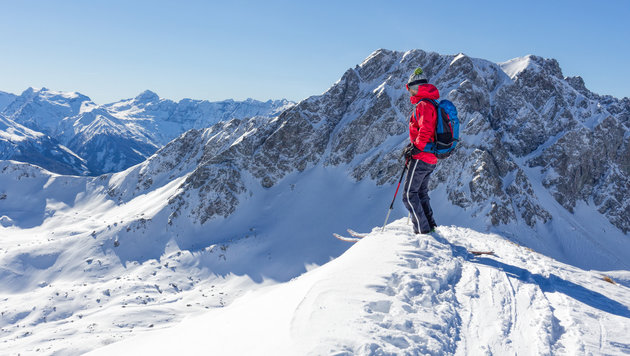 Lech Zürs: Winterparadies am Arlberg (Bild: stock.adobe.com)
