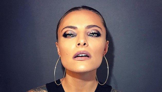 Sophia Thomalla (Bild: Wiese/face to face)