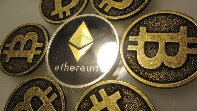 Schaffen die Staaten bald eigene Bitcoin-Rivalen? (Bild: flickr.com/btckeychain)