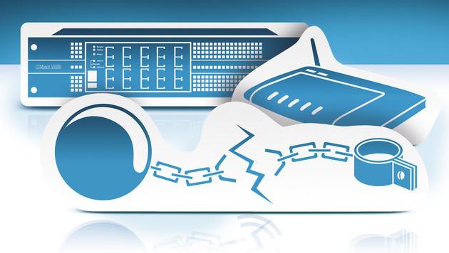 Verbände fordern Abschaffung von Routerzwang (Bild: VTKE)