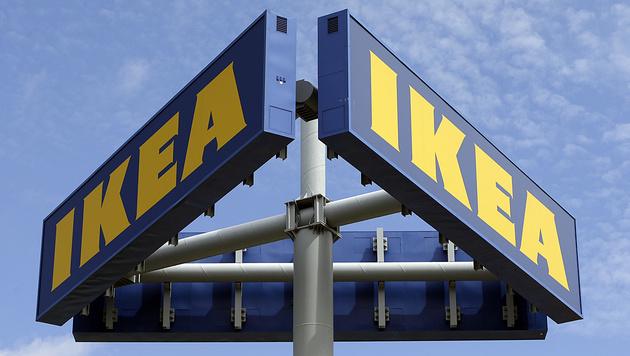 Steuerdeals mit Niederlande? EU hat Ikea im Visier (Bild: AP)