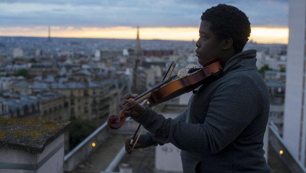 """""""La melodie"""": So schön ist """"Der Klang von Paris"""" (Bild: Thimfilm)"""