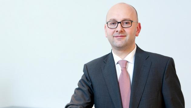 Lucas Flöther, Insolvenzverwalter von Fly Niki (Bild: http://insolvenzverwaltung.floether-wissing.de)