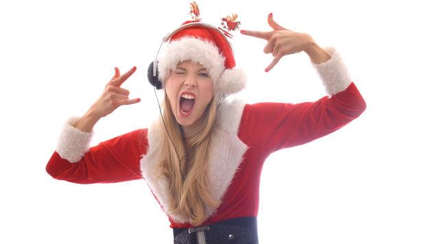 Das sind die beliebtesten Weihnachts-Songs (Bild: stock.adobe.com)