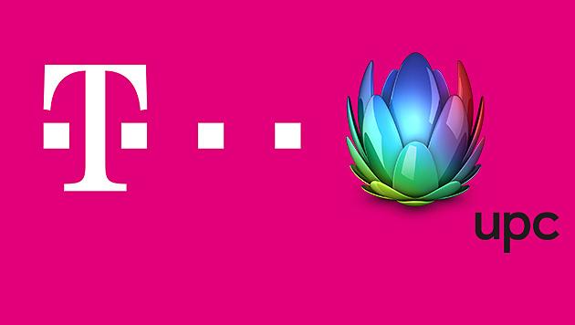 T-Mobile Austria will UPC Austria kaufen (Bild: T-Mobile)