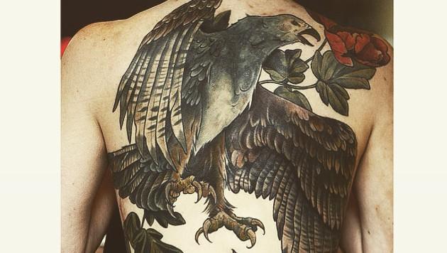Top-10-Tattoo-Künstler auf Instagram  (Bild: instagram.com/alicerules/)