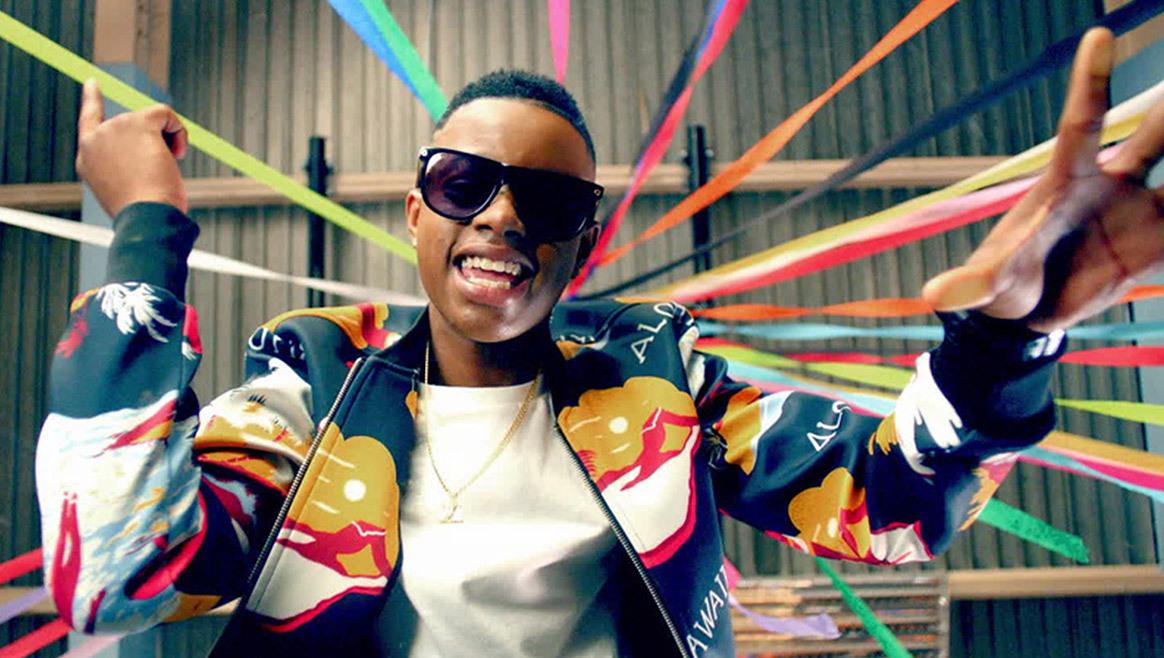 Silentó: Besser als Gangnam Style?  (Bild: Universal Music)