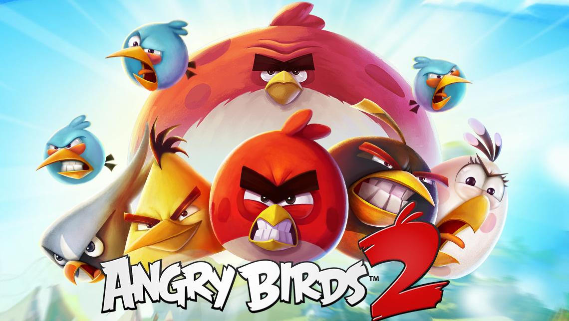 Rückkehr der wütenden Vögel  (Bild: Rovio)