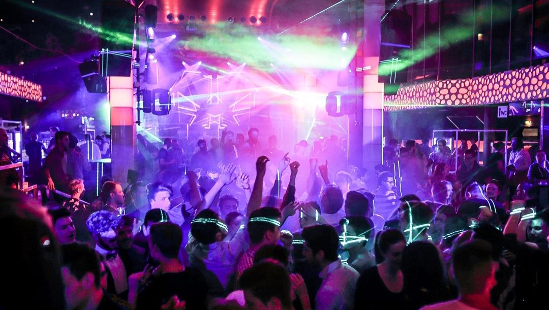 Party Wien