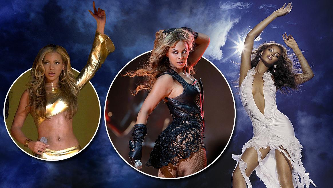 Top 10: Beyoncés heiße Bodyworkouts  (Bild: AP)