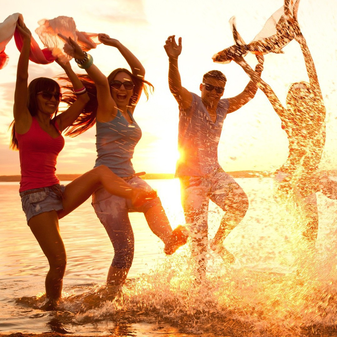 Donaustadt: From Ibiza to PSV Lounge (Bild: Chaya Fuera)