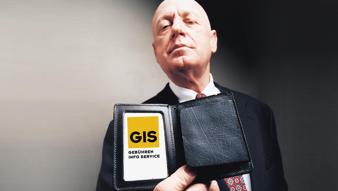 Facebook-User über GIS-Gebührenerhöhung empört  (Bild: thinkstockphotos.de/GIS)